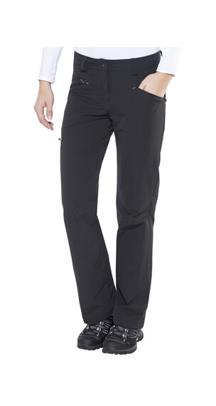 Salomon Wayfarer Winter Pant Women black